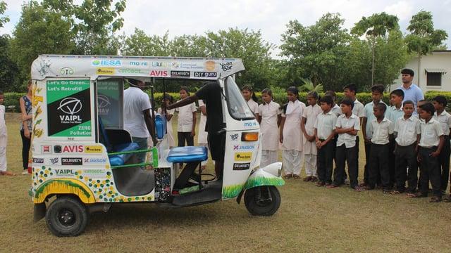 eMobility Education