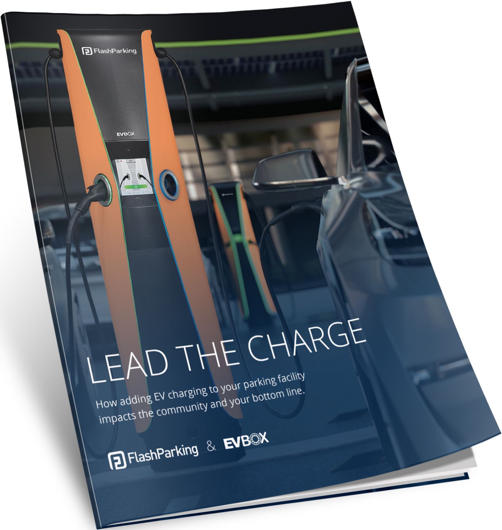 EVBox and FlashParking_Lead-The-Charge-Ebook-Cover