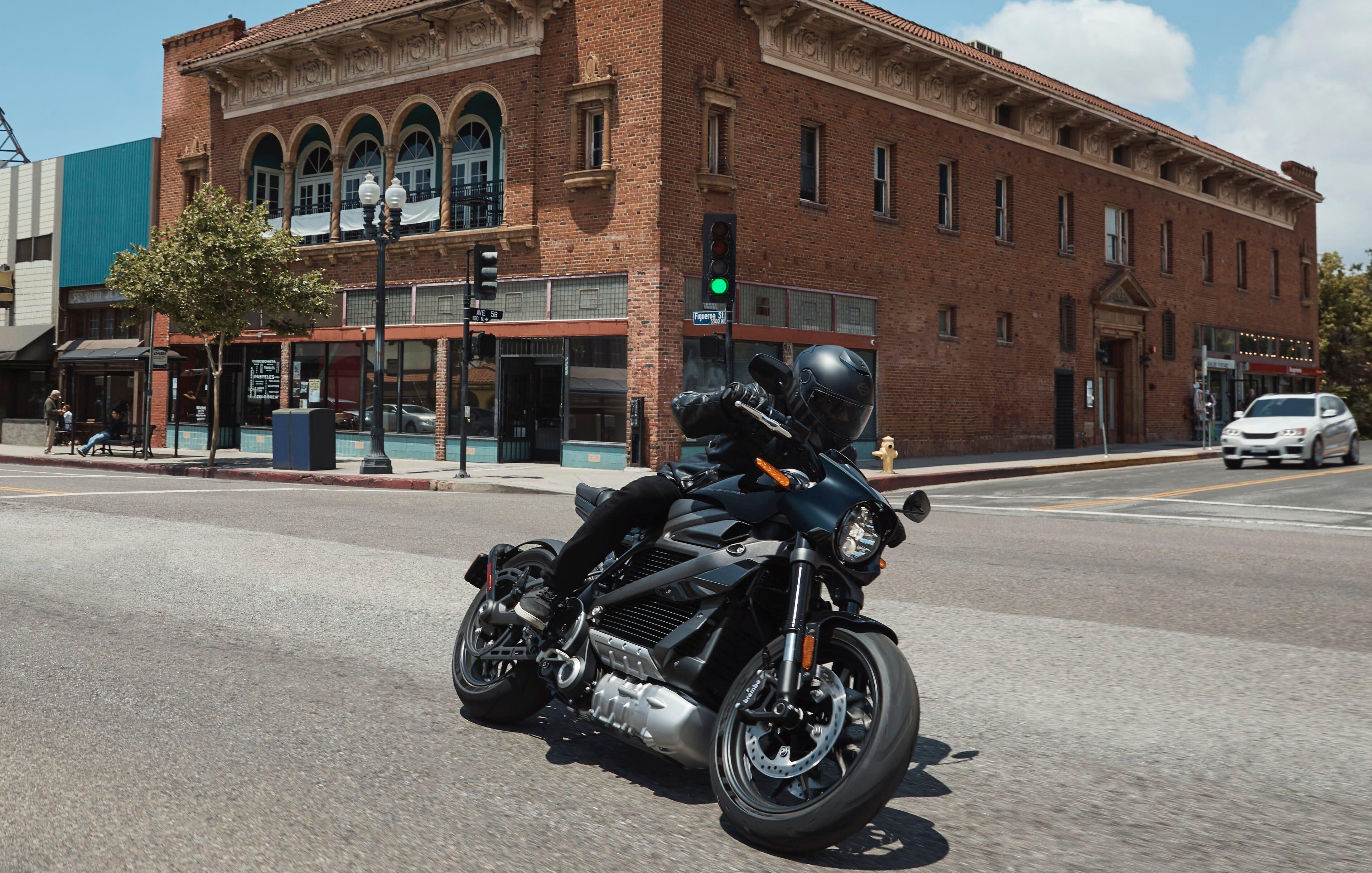 Easy-Motorcycle