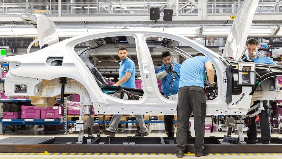 electric-car-production