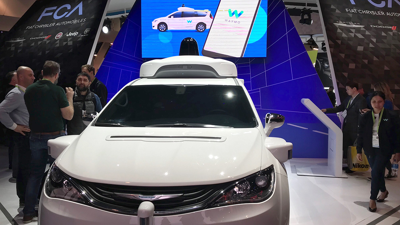 ces-waymo-fca-self-driving
