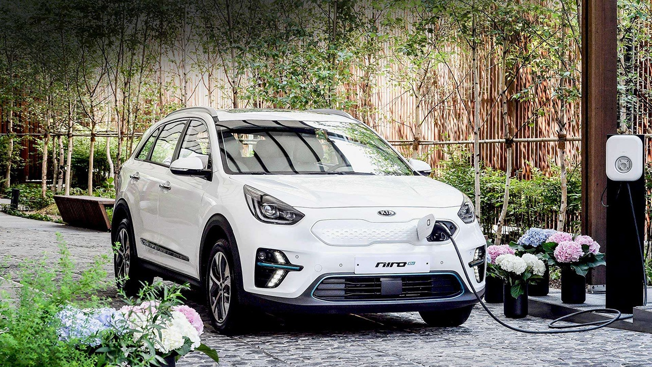 kia-e-niro-voitures-electriques