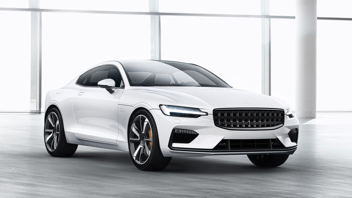 polestar-1-electric-car
