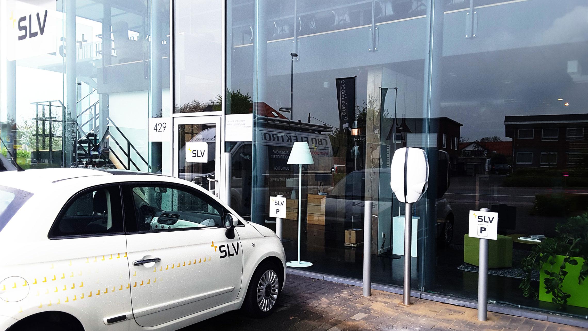 Project v/d Maand: CBO Elektro & SLV België