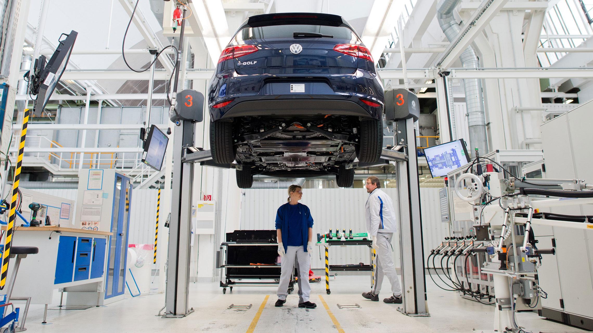 duitsland-elektrische-autos