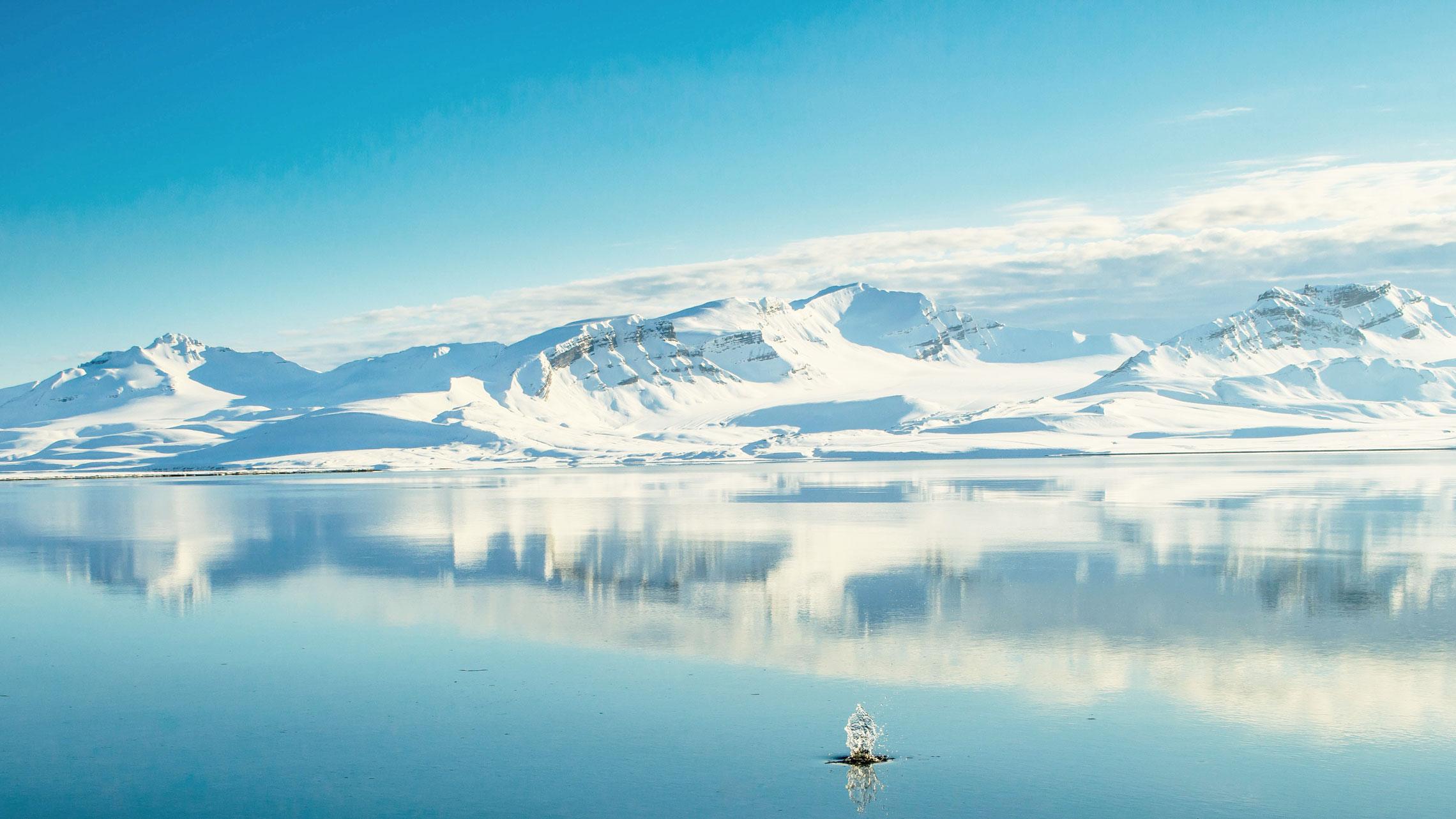 earth-day-spitsbergen