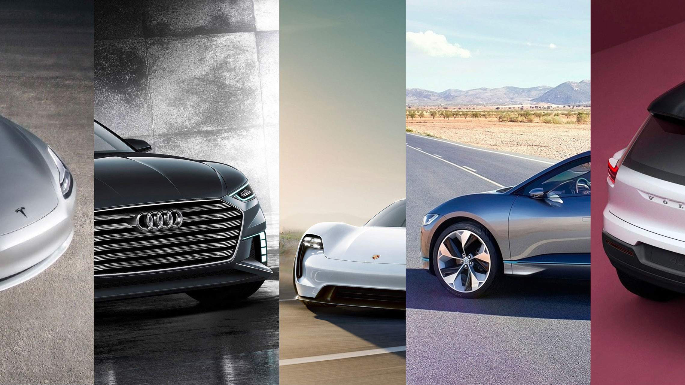 21 fully electric cars to launch by 2021