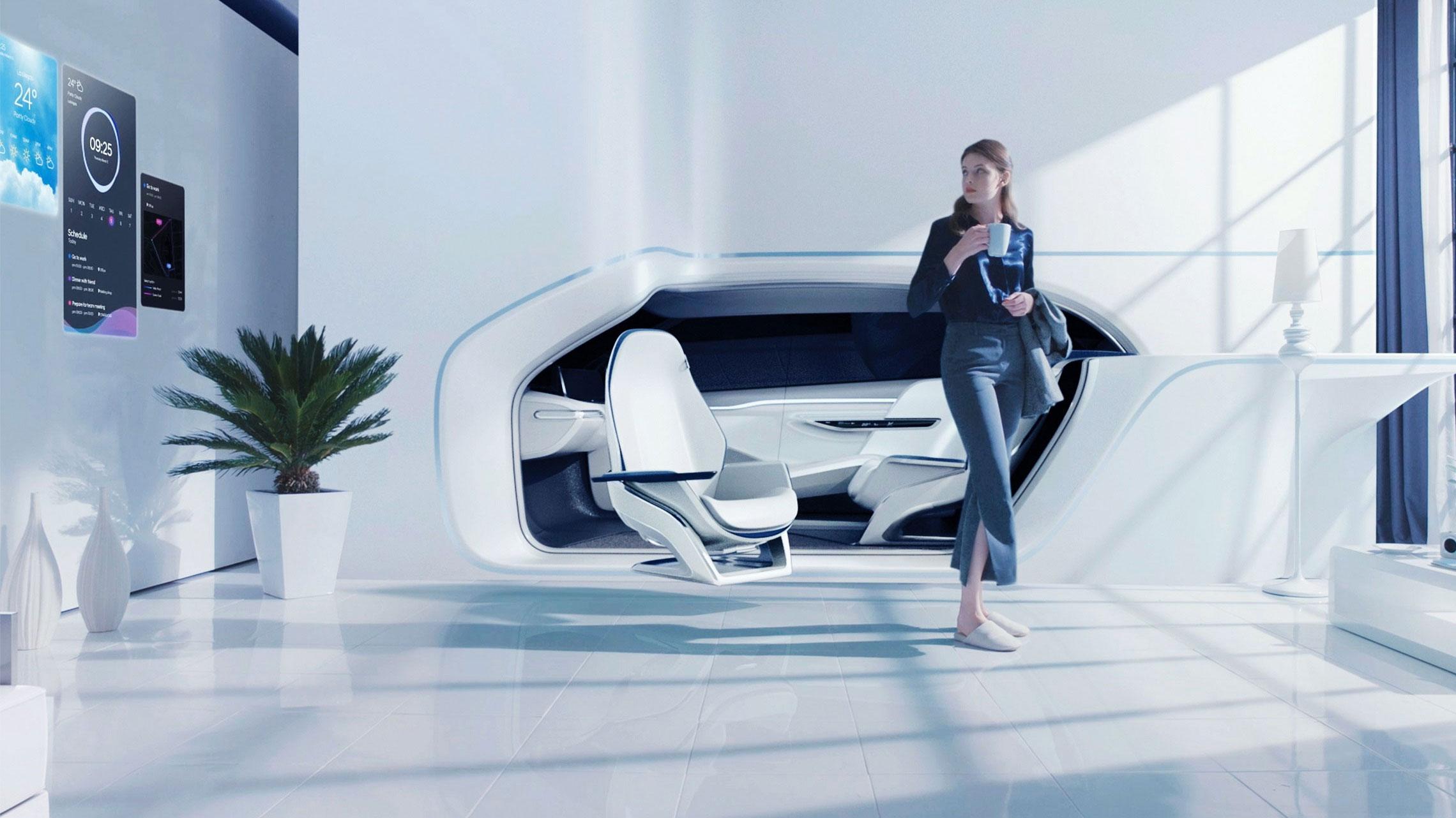 future-mobility